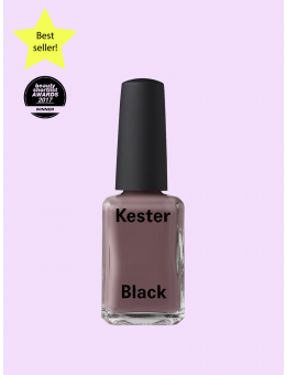 Kester Black KB-39 Quartz Nail Polish 15 ml-20