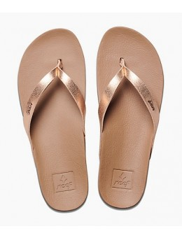 Reef A3FDS Cushion Bounce Court Rose Gold-20