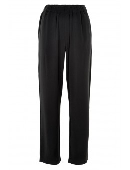 Six Ames Ribella Pearl Pants Black-20
