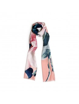 Inspired-by Rose Slim Scarf-20