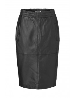 Rosemunde 1215-010 Skirt Black-20