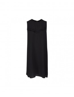 Sofie Schnoor S172229 Dress Black-20