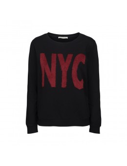 Sofie Schnoor S175262 NYC Sweat Black-20