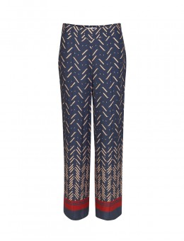 Libertine-Libertine Shadow Pants Red Tooth-20