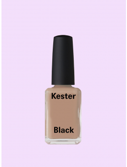 Kaster Black KB-42 Solarium Nail Polish 15 ml-20