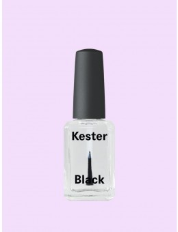 Kester Black KB-66 Supersonic Top Coat 15 ml-20