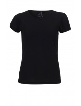 The Baand 1005 Ellie T-Shirt Black-20