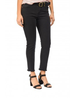 MKT Studio The Kate Fancy Drill Pants Black-20