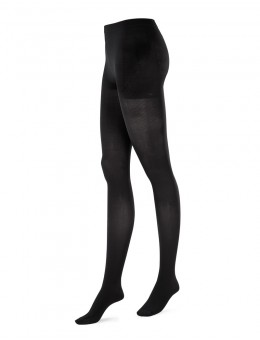 ITEM m6 Tights Cosy Winter Black-20