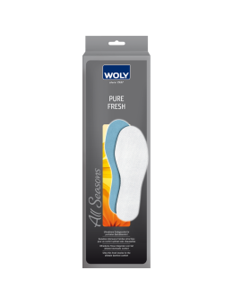Woly Pure Fresh-20