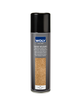Woly Suede Velours 250ml Neutral-20