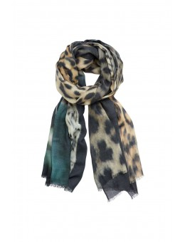 Inspired By Leopard 157 Wool/Silk-20