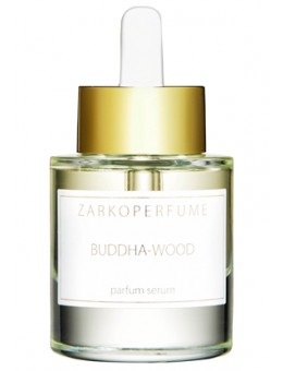ZARKOPERFUME Buddha-Wood Serum-20