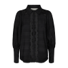 Cph Muse 123820 Ultra Shirt Black