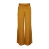 Cph Muse 122048 Paige Pants Wide Stripe Yellow Combi
